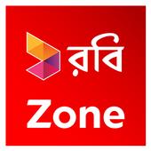 Robizone icon