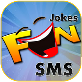 Funny SMS Collection 2018 Jokes Free icon