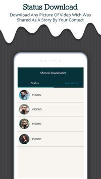 Status Downloader - Save Status screenshot 1