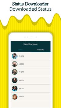 Status Downloader - Save Status screenshot 2