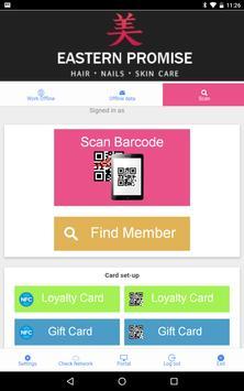 Gain Loyalty - for Chromebook apk screenshot