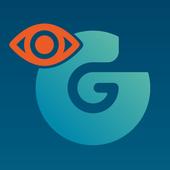 Gaia Reader icon