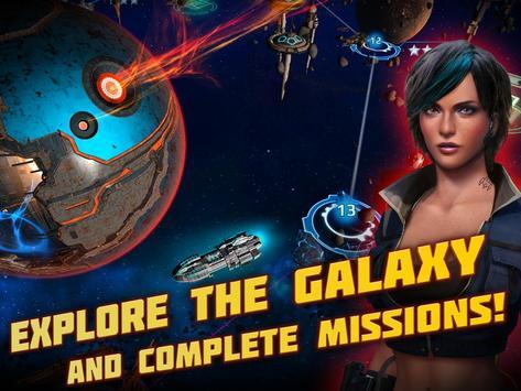 Star Conflict Heroes скриншот приложения