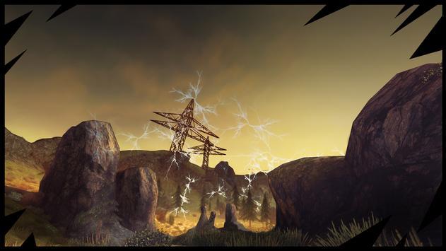 Shadow of Kurgansk скриншот приложения