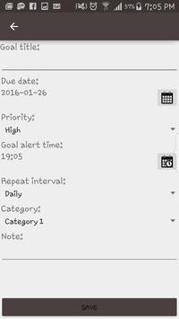 EasyFit screenshot 1