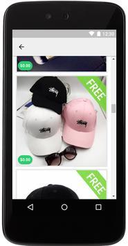 FashionTribe screenshot 4