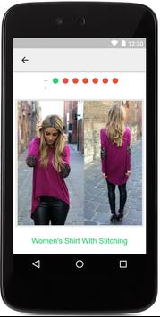 FashionTribe screenshot 2