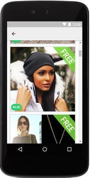 FashionTribe screenshot 3