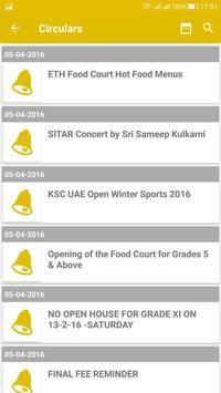 Global Academy International screenshot 7
