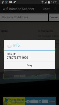 Qr Barcode Scanner Pro Poster