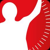 HandsUp icon