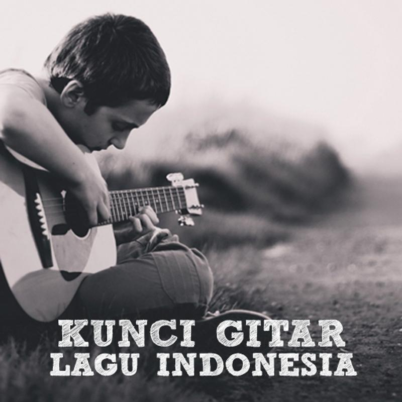 Chord Gitar Ungu: Kunci Gitar Lagu Pop Indonesia For Android