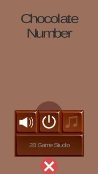 Chocolate Numbers screenshot 7