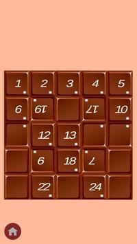 Chocolate Numbers screenshot 6