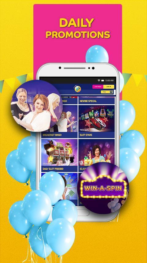 Gala Bingo Android