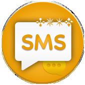 Cute SMS icon