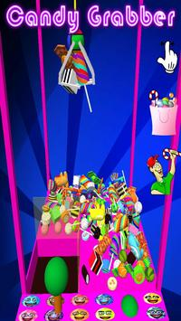 Candy Grabber apk screenshot