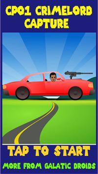 CPO1 Crime Lord Capture poster