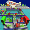 Airport Baggage Battle icon