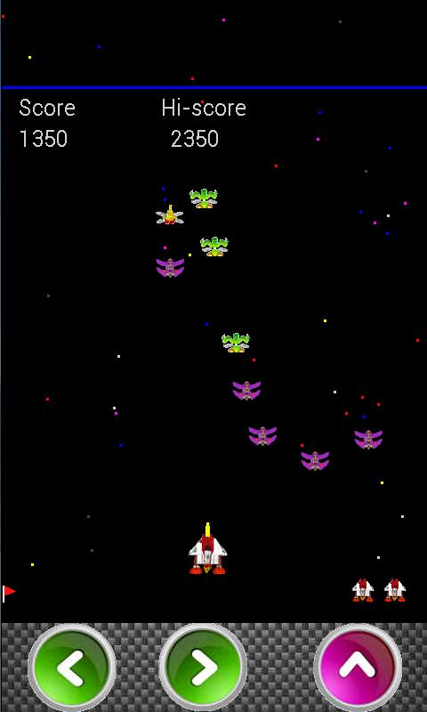Alien swarm apk download free arcade game for android apkpure alien swarm apk screenshot publicscrutiny Images