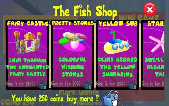 Fish Tank Games screenshot 3