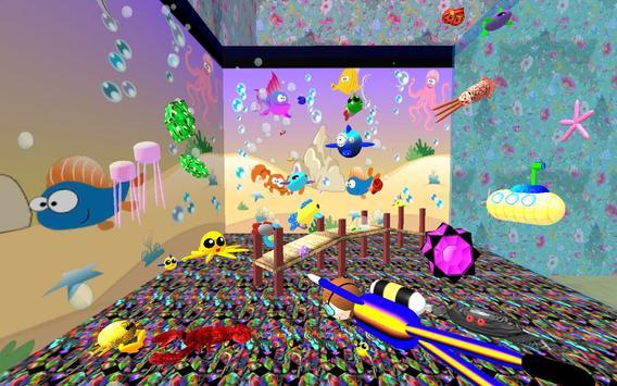 Fish Tank Games poster