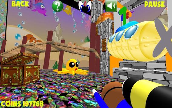 Fish Tank Games screenshot 1