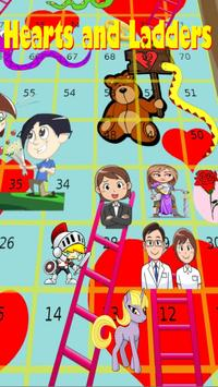 Hearts and Ladders screenshot 13