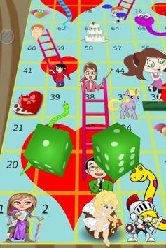 Hearts and Ladders screenshot 1