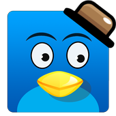 Mr. Flappy icon