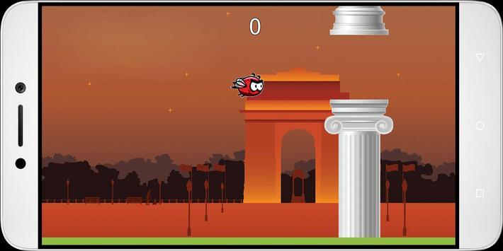 Mr. Flappy screenshot 3