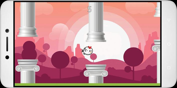 Mr. Flappy screenshot 2