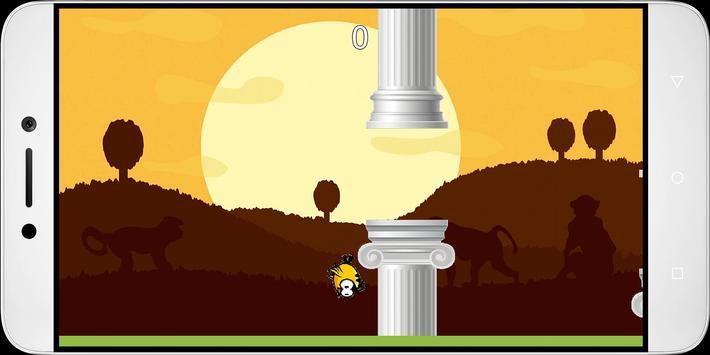 Mr. Flappy screenshot 5