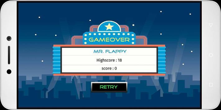 Mr. Flappy screenshot 6