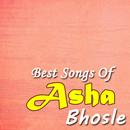 Asha Bhosle Hit Songs APK