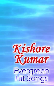 Kishore Kumar Songs ảnh chụp màn hình 1