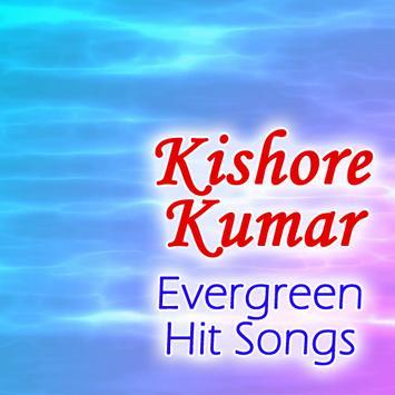 Kishore Kumar Songs ảnh chụp màn hình 4
