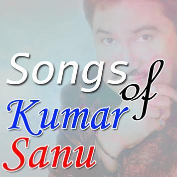 Kumar Sanu Songs poster