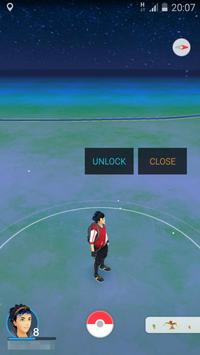Awake Lock for Pokemon GO apk screenshot