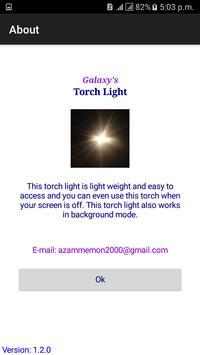 Torch Light+ apk screenshot