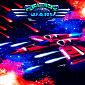 Galaxy Shooter War Legends icon