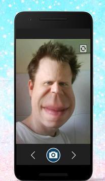 Face Warp & Photo booth apk screenshot