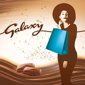 Galaxy Fashion icon