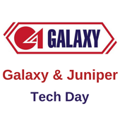 Galaxy & Juniper Tech Day icon