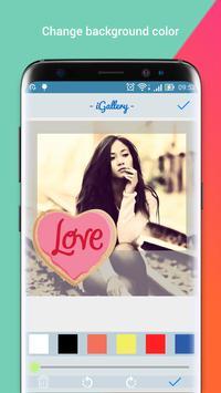 Gallery for Galaxy S8 apk screenshot
