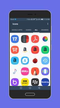 Galaxy Launcher and Theme: Wallpaper screenshot 9