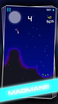 Galaxy Neon Loner screenshot 3
