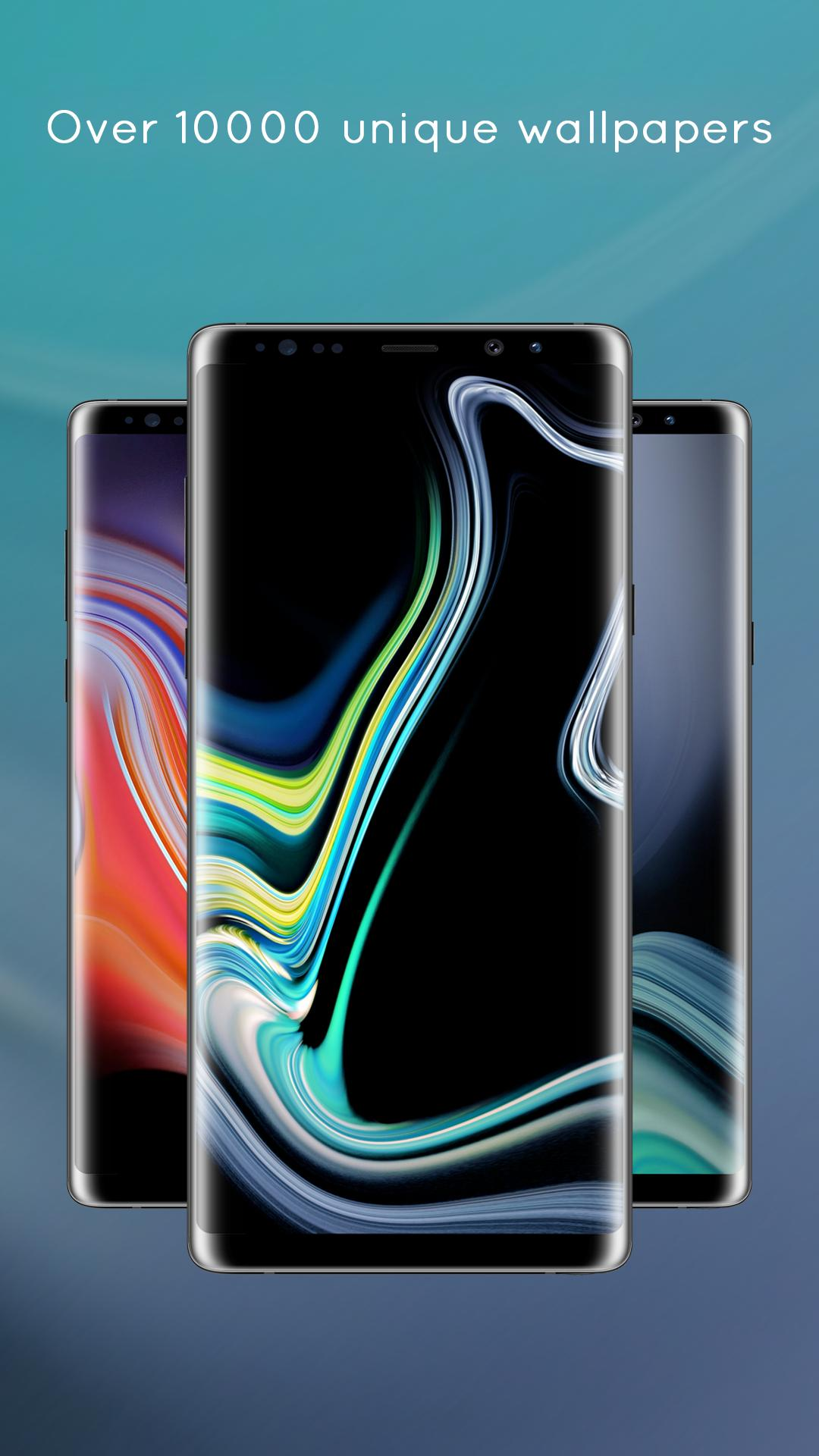 Galaxy Note 9 Wallpaper For Android Apk Download
