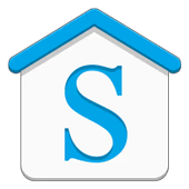 S Launcher for Galaxy TouchWiz icon
