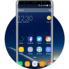 Next S8 Edge Style Launcher ikona
